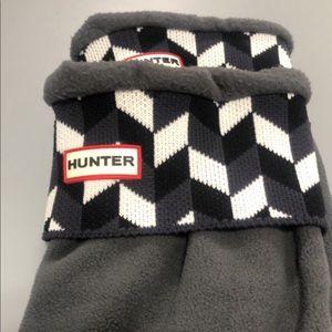 🧦 Hunter socks size Large 🧦